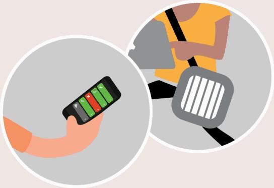 illustration sidekick analyzer circles
