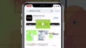 remote survey